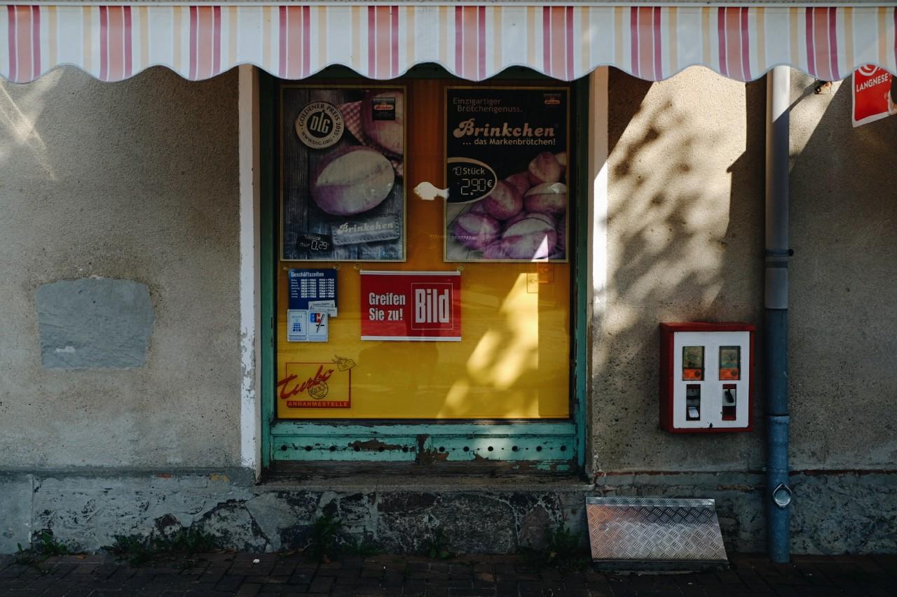 Milch & Moos · Vom Wandern und vom guten Essen · Brandenburg, Berlin September · Wanderung Uckermark, Ziegenkäse, Capriolenhof