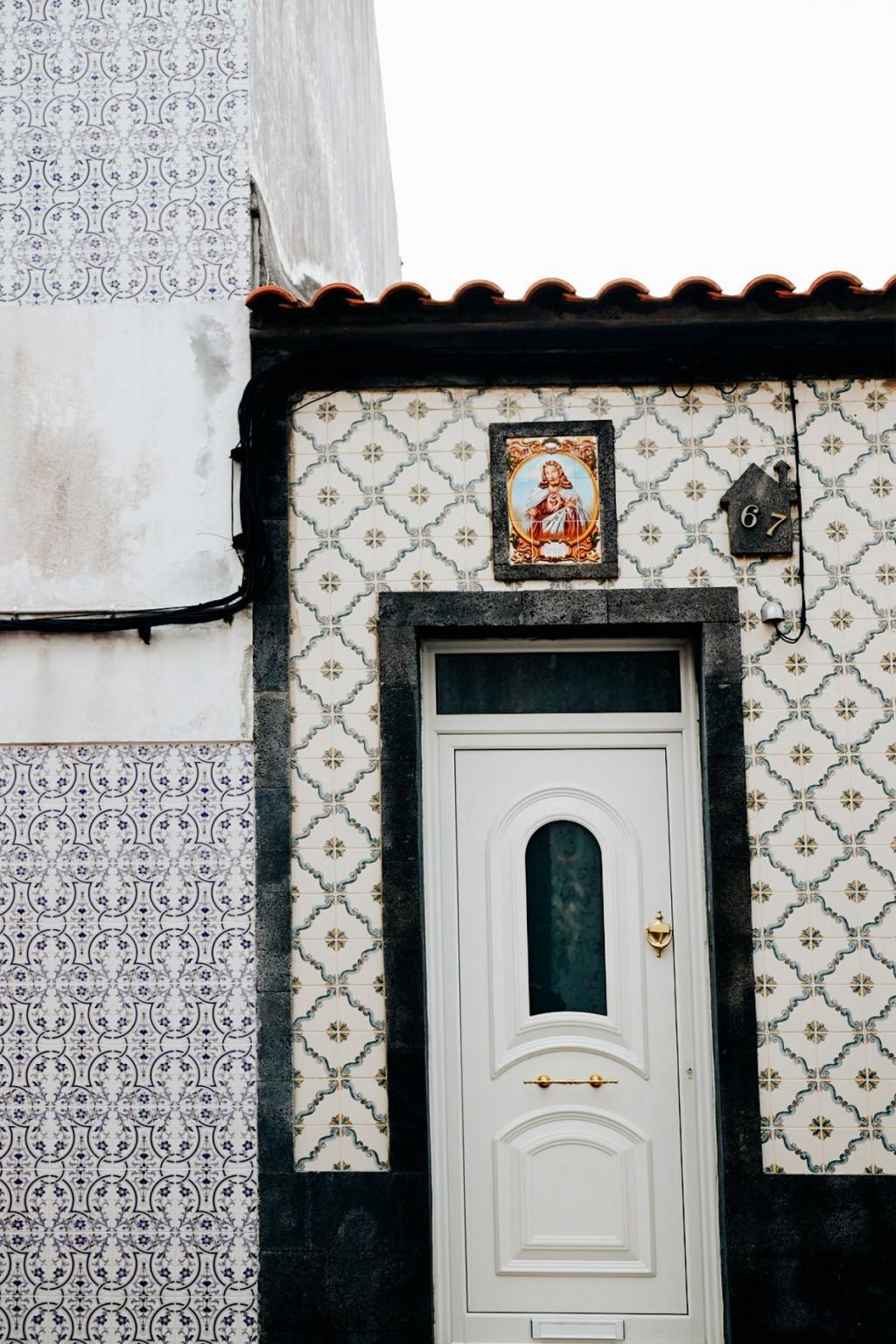 Milch & Moos · Vom Wandern und vom guten Essen · Brandenburg, Berlin Exkurs · Azoreninsel Sao Miguel